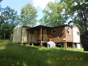Homes For Sale Lake Timberline Pa